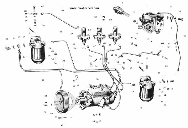john deere steering column diagram