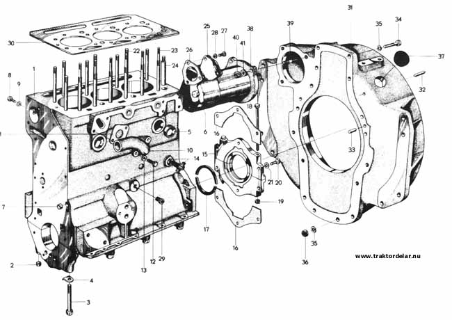 for to 35 tractor wiring diagram
