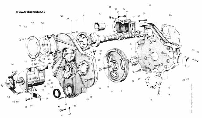 Bm320 Mtrans on ford exploded view diagrams