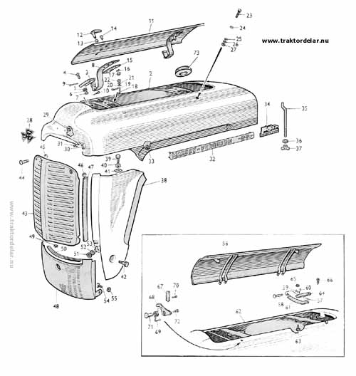 R C3 A4j C3 A4ytyskuvia besides Tractor Coloring Pages To Print besides Used John Deere Van Brunt Model B Grain Drill Factory Operators Manual Jd Om Mi 947 besides Viewtopic as well M 385. on mf tractor parts